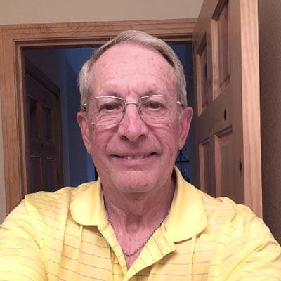 Bill Kellstrom