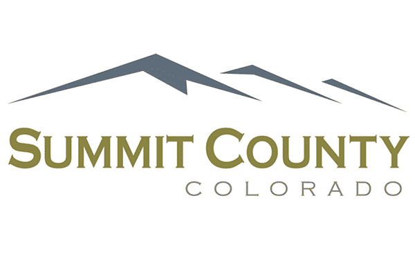 Summit County Colorado Logo