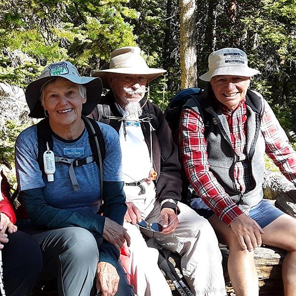 Benefits of Membership in Summit Seniors